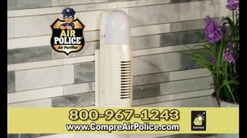 Air Police TV Spot, 'Advertencia' [Spanish] - Thumbnail 7
