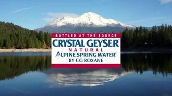 Crystal Geyser TV Spot, 'Forests' - Thumbnail 8