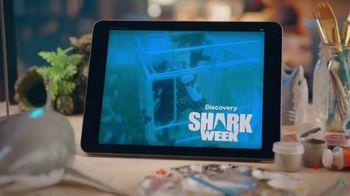 Nationwide Insurance TV Spot, 'Shark Week: Keith and Carl' - Thumbnail 1