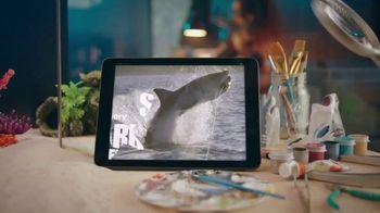 Nationwide Insurance TV Spot, 'Shark Week: Keith and Carl' - Thumbnail 3