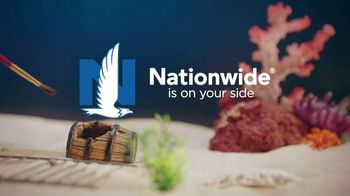 Nationwide Insurance TV Spot, 'Shark Week: Keith and Carl' - Thumbnail 4