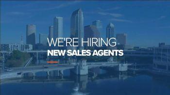 Tranzact TV Spot, 'We're Hiring Sales Agents' - Thumbnail 1