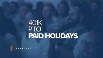 Tranzact TV Spot, 'We're Hiring Sales Agents' - Thumbnail 5