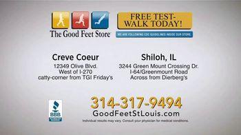 The Good Feet Store TV Spot, 'Drums' - Thumbnail 9