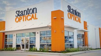 Stanton Optical TV Spot, 'Kids Get Free Vision Test for Back to School' - Thumbnail 1