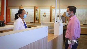 Stanton Optical TV Spot, 'Kids Get Free Vision Test for Back to School' - Thumbnail 2