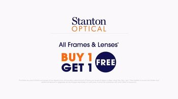 Stanton Optical TV Spot, 'Kids Get Free Vision Test for Back to School' - Thumbnail 6