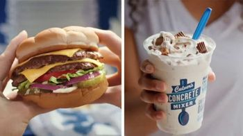 Culver's TV Spot, 'Family Restaurant With More Menu Options' - Thumbnail 4