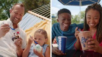 Culver's TV Spot, 'Family Restaurant With More Menu Options'