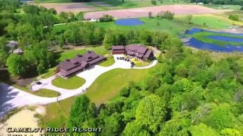 Camelot Ridge Resort TV Spot, 'Exciting News' - Thumbnail 2