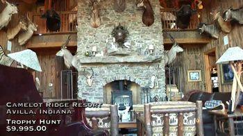 Camelot Ridge Resort TV Spot, 'Exciting News' - Thumbnail 4