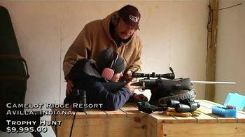 Camelot Ridge Resort TV Spot, 'Exciting News' - Thumbnail 5