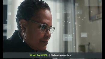 ZipRecruiter TV Spot, 'GS Group' - Thumbnail 5