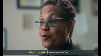 ZipRecruiter TV Spot, 'GS Group' - Thumbnail 8