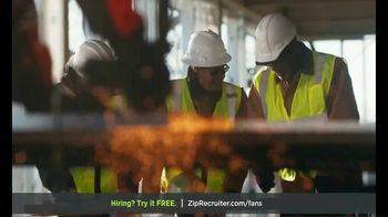 ZipRecruiter TV Spot, 'GS Group' - Thumbnail 9
