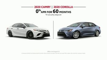 Toyota TV Spot, 'Tough Decisions' [T2] - Thumbnail 7
