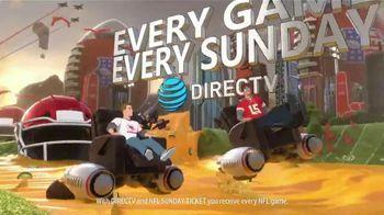 DIRECTV NFL Sunday Ticket TV Spot, 'Sundays Aren't the Same: 2020 Season Included' - Thumbnail 7