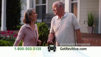 Revitive TV Spot, 'Get Back on Your Feet: 60-Day Trial' - Thumbnail 9