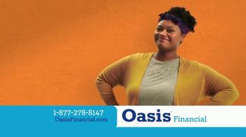 Oasis Financial TV Spot, 'Injured in an Accident' - Thumbnail 2