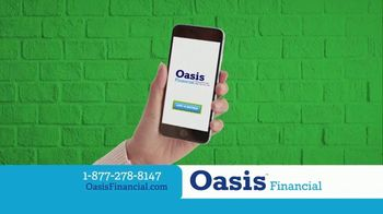 Oasis Financial TV Spot, 'Injured in an Accident' - Thumbnail 4