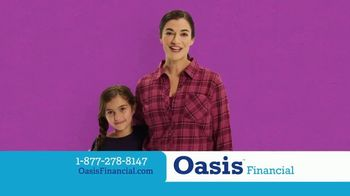 Oasis Financial TV Spot, 'Injured in an Accident' - Thumbnail 7