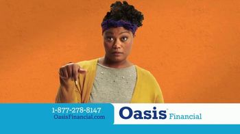 Oasis Financial TV Spot, 'Injured in an Accident' - Thumbnail 8