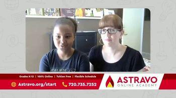 Astravo Online Academy TV Spot, 'Johanna' - Thumbnail 6