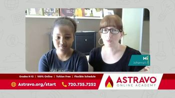 Astravo Online Academy TV Spot, 'Johanna' - Thumbnail 3