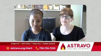 Astravo Online Academy TV Spot, 'Johanna' - Thumbnail 4