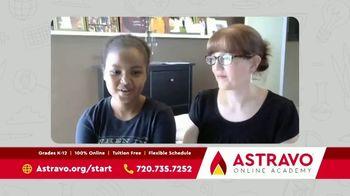 Astravo Online Academy TV Spot, 'Johanna'