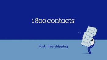 1-800 Contacts TV Spot, 'Bianca: 20% Off' - Thumbnail 7