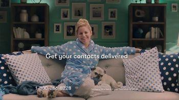 1-800 Contacts TV Spot, 'Bianca: 20% Off' - Thumbnail 5