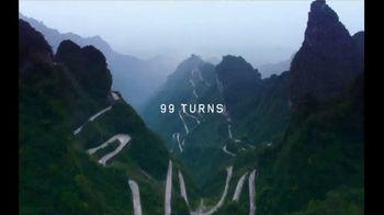 2020 Range Rover Sport TV Spot, 'The Dragon Challenge' [T2] - Thumbnail 1