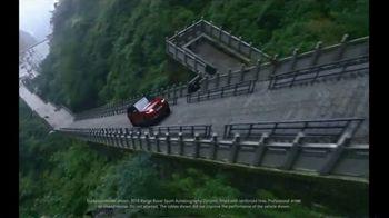 2020 Range Rover Sport TV Spot, 'The Dragon Challenge' [T2] - Thumbnail 3