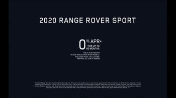2020 Range Rover Sport TV Spot, 'The Dragon Challenge' [T2] - Thumbnail 8