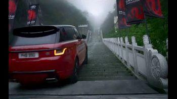 2020 Range Rover Sport TV Spot, 'The Dragon Challenge' [T2]