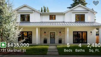 Redfin TV Spot, 'Real Estate App' - Thumbnail 1