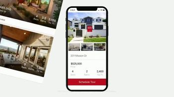 Redfin TV Spot, 'Real Estate App' - Thumbnail 4