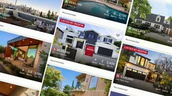 Redfin TV Spot, 'Real Estate App' - Thumbnail 5