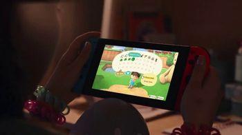 Nintendo Switch TV Spot, 'She's My Favorite: Animal Crossing' - Thumbnail 2