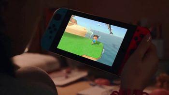 Nintendo Switch TV Spot, 'She's My Favorite: Animal Crossing' - Thumbnail 4