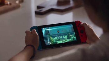 Nintendo Switch TV Spot, 'She's My Favorite: Animal Crossing' - Thumbnail 6
