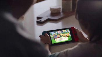 Nintendo Switch TV Spot, 'She's My Favorite: Animal Crossing' - Thumbnail 8