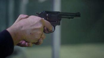 Active Guardian Sentinel TV Spot, 'Gunshot Detection System' - Thumbnail 2