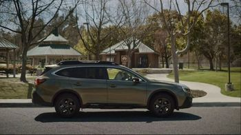 Subaru A Lot to Love Event TV Spot, 'Dog Tested: No Pets Allowed' [T2] - Thumbnail 3