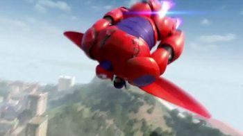 Disney+ TV Spot, 'Drop In' - Thumbnail 4