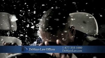 Law Offices of Michael A. DeMayo TV Spot, 'The Moment' - Thumbnail 2