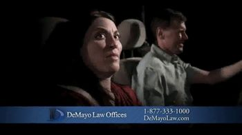 Law Offices of Michael A. DeMayo TV Spot, 'The Moment' - Thumbnail 3