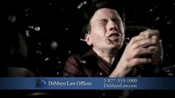 Law Offices of Michael A. DeMayo TV Spot, 'The Moment' - Thumbnail 5