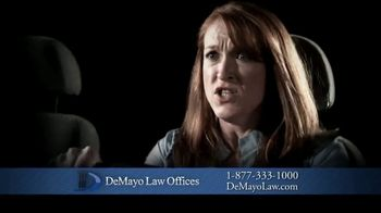 Law Offices of Michael A. DeMayo TV Spot, 'The Moment' - Thumbnail 6